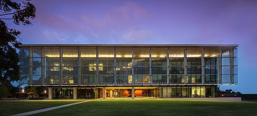 UCSD_Med_Edu_Bldg