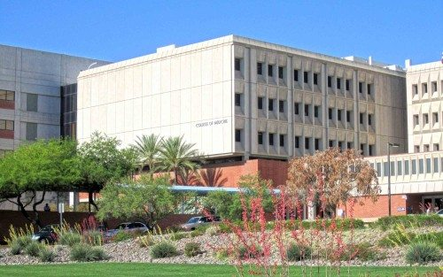 University_of_Arizona_School_of_Medicine