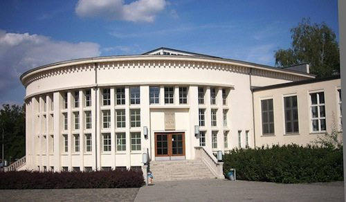 college in germany