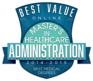 Best-Value-Online-Masters-in-Healthcare-Administration-for-2014-2015