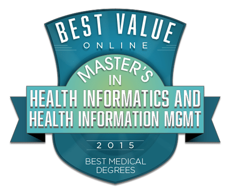 Health Informatics best undergraduate major