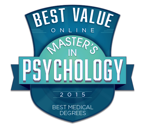 Best Value Online Master S In Psychology Programs 2015