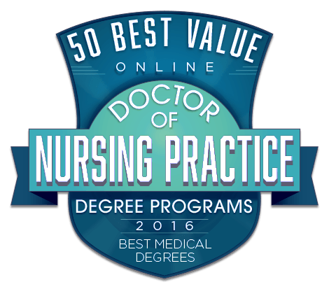 Online doctorate nursing