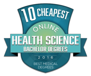 10 Most Affordable Online Health Science Bachelor Degrees