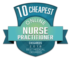 10 Cheapest Online Nurse Practitioner Degrees
