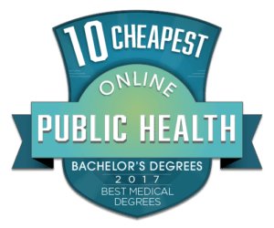 10 Cheapest Online Public Health Bachelors Degrees