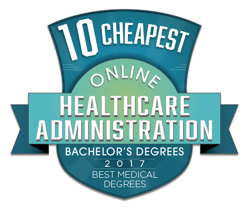 Healthcare Administration cheapest buys online