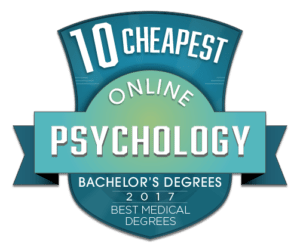 10 CHEAPEST ONLINE BACHELORS DEGREES IN PSYCHOLOGY
