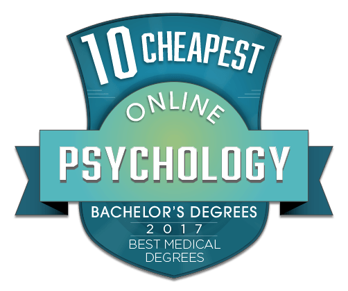 Clinical Psychology best bachelor degrees