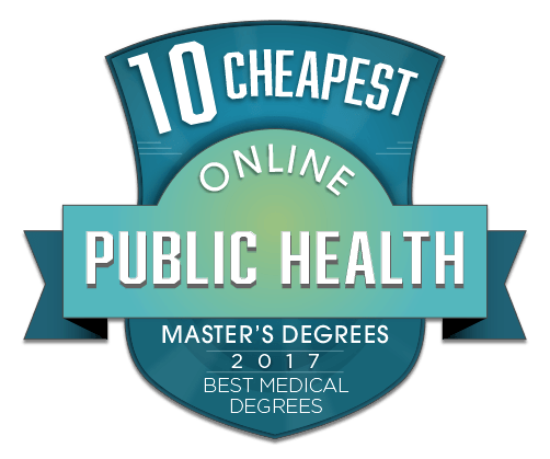 Public Health top 10 colleges in america