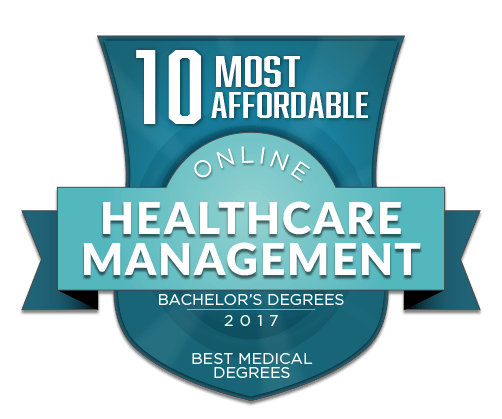 10 Most Affordable Online Bachelor Degrees in Healthcare ...