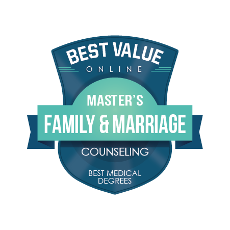 Family and Marriage Therapy Degrees